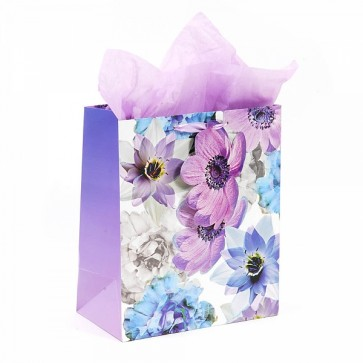 iColoris Grande Jewel Toned Dream Gift Bag