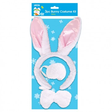 FLOMO Easter Bunny Costume Kit