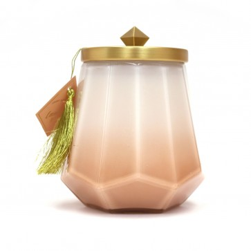 Laurel Jar Candle - Coconut Milk Mango by Illume