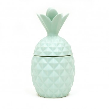 Pineapple Jar Candle - Sugared Blossom by Illume