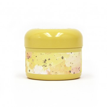Go Be Lovely Tin Candle - Golden Honeysuckle by Illume