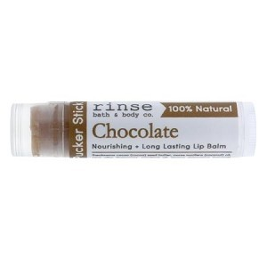 Chocolate Pucker Stick by Rinse Bath & Body