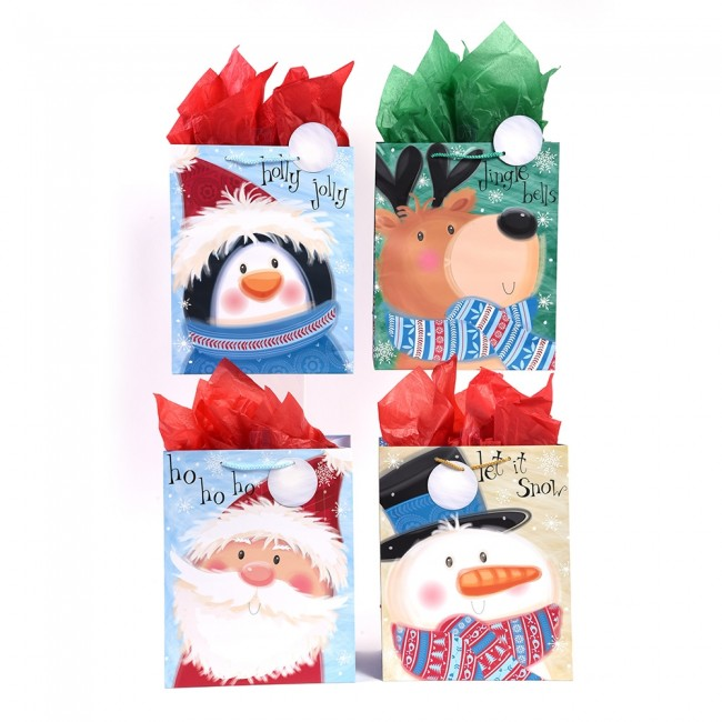 large best friends christmas gift bags by flomo - Best Friends Christmas Gifts