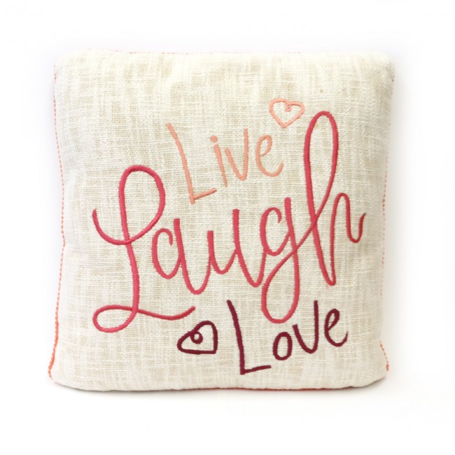 Pillows design