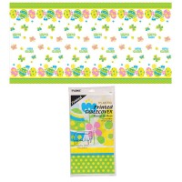 Easter Printed Table Covers