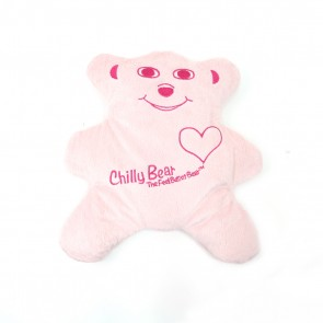 Chilly Bear the Feel Better Bear - Special Edition Pink