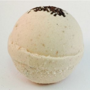 Bath Bomb Boot Camp Coconut Bath Bomb