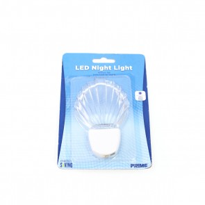 Shell LED Night Light