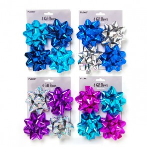 Carnival Gift Bows