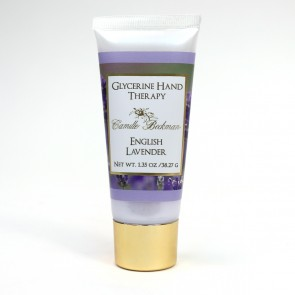Camille Beckman English Lavender Glycerine Hand Therapy Lotion