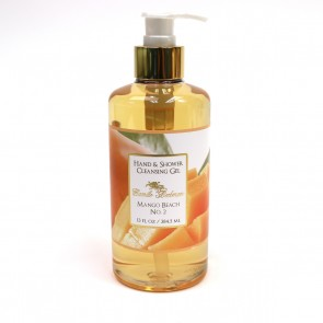 Hand & Shower Cleansing Gel - Mango Beach no 2
