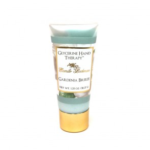 Camille Beckman Glycerine Hand Therapy Small Tube - Gardenia Breeze