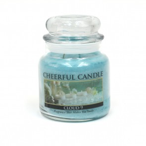 A Cheerful Giver Cheerful Candle - Cloud 9