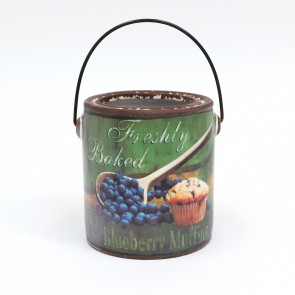 A Cheerful Giver Farm Fresh Candle - Blueberry Muffins