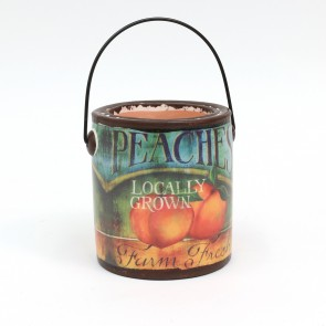 A Cheerful Giver Farm Fresh Candle - Juicy Peach