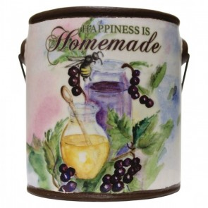 Farm Fresh Candle 20oz- HAPPINESS IS HOMEMADE