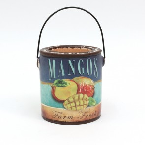 A Cheerful Giver Farm Fresh Candle - Mango Tango
