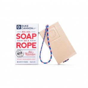 Big Ass Beer Soap on a Rope by Duke Cannon Supply Co.