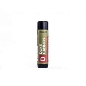 Cannon Balm Tactical Lip Protectant by Duke Cannon Supply Co.