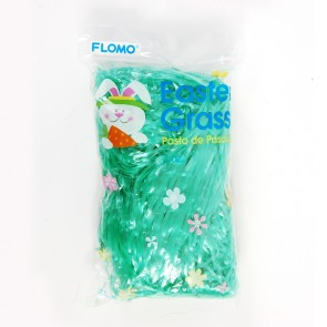 FLOMO Green Easter Grass
