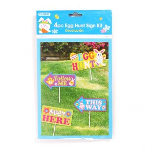 FLOMO Easter Egg Hunt Kit