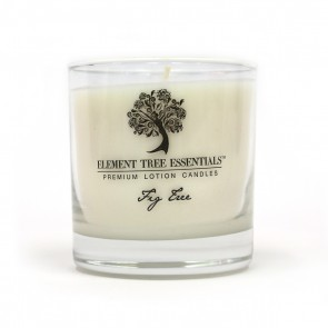 Element Tree Essentials Lotion Candle - Fig Tree