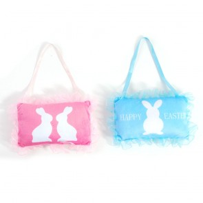 FLOMO Easter Bunny Pillows