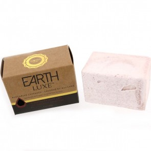 Himalayan Pink Salt & Bulgarian Lavender Handmade Soap by Earth Luxe