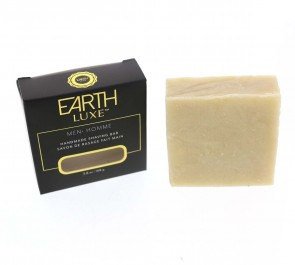 Men's Shaving Bar by Earth Luxe