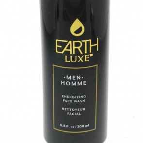 Men's Energizing Face Wash by Earth Luxe