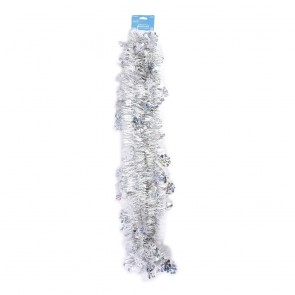 Glitz and Glam Winter Garland by Holiday Essentials