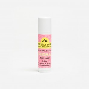 Lip and Body Balm 0.5 oz- FIONA Fruity Colada by Honestly Margo