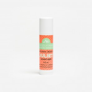 Lip and Body Balm 0.5 oz- JULIET Caramel Apple by Honestly Margo