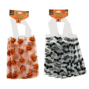 Halloween Frosted Treat Bags by FLOMO