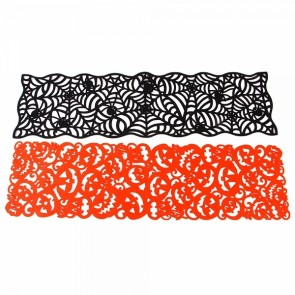 FLOMO Halloween Felt Table Runner