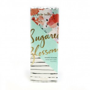 Go Be Lovely Boxed Hand Cream - Sugared Blossom by Illume