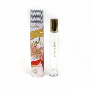 Go Be Lovely Rollerball Perfume - Coconut Milk Mango by Illume