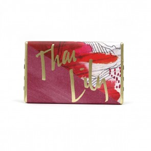 Go Be Lovely Bar Soap - Thai Lily by Illume