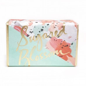 Go Be Lovely Bar Soap - Sugared Blossom by Illume
