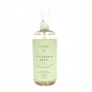 Petitgrain Basil COLLECTIV Counter Spray by Illume