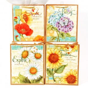 Large Garden of Inspiration Gift Bags