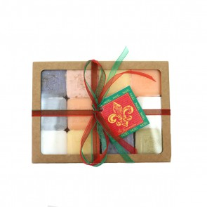 Noel Soap Sampler Box