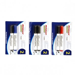 Standard Dry Erase Whiteboard Markers by FLOMO