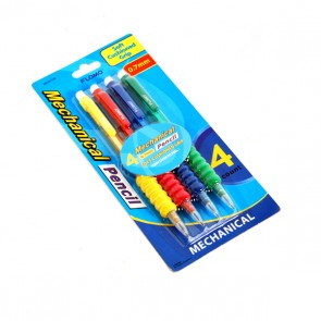 Mechanical Pencils with Soft Grip