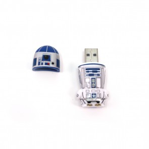Star Wars 16GB Flash Drive - R2-D2