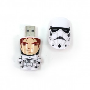 Star Wars 16GB Flash Drive - Stormtrooper