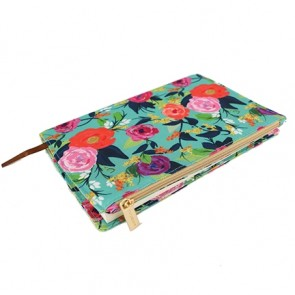 Canvas Pocket Journal Nantucket by Mary Square