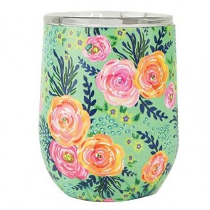 Stainless Drink Tumbler Madison by Mary Square