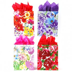 Large Springtime Beauty Gift Bags - Assorted