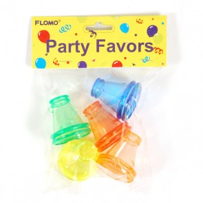 FLOMO Mini Prism Kaleidoscope Party Favors